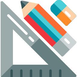 A set of designing tools