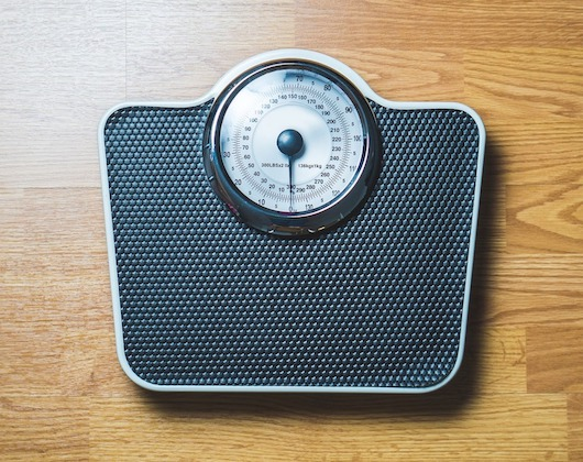 A scale