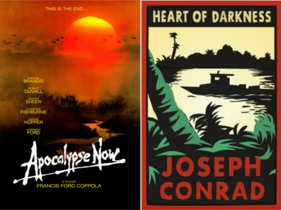 Apocalypse Now adaptation