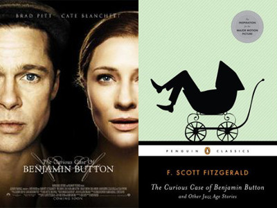 Benjamin Button adaptation