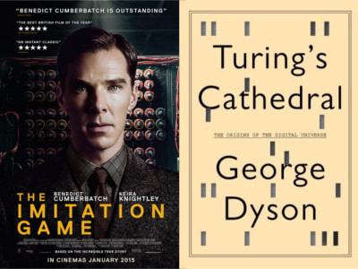Imitation Game adaptation